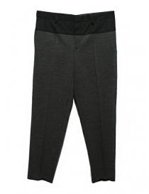 Pantaloni uomo online: Pantalone Kolor colore grigio medio