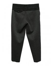 Pantalone Kolor colore grigio medio