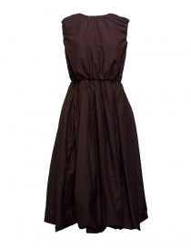 Womens dresses online: Sara Lanzi purple dress