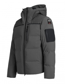 Parajumpers Kanya deep grey jacket