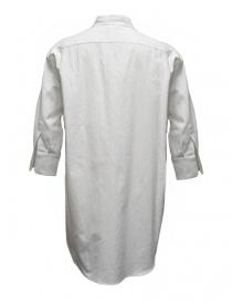 Sara Lanzi white shirt