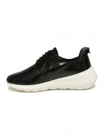 Be Positive Postman black sneakers