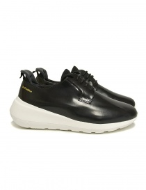 Be Positive Postman black sneakers 7FOVULO06-ABR-BLK order online
