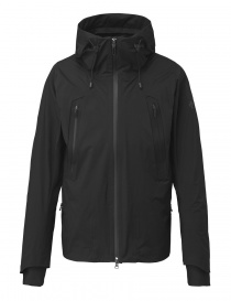 Allterrain by Descente Inner Surface Technology Active Shell black jacket online