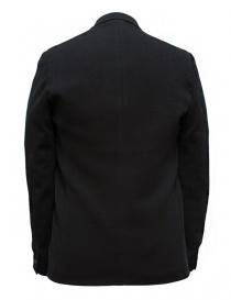 Label Under Construction Slim Fit black jacket