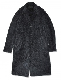 Cappotto Roarguns nero in Polartec 17FGC-07-COAT order online