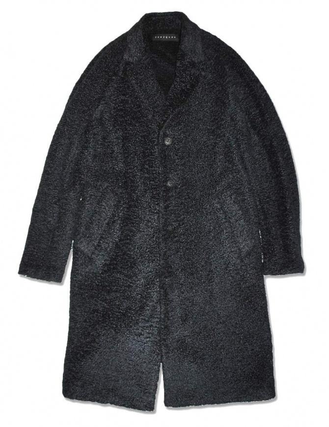 Roarguns Polartec black coat 17FGC-07-COAT mens coats online shopping