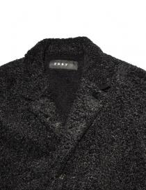 Roarguns Polartec black coat price