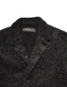 Roarguns Polartec black coat 17FGC-07-COAT price