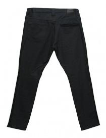 Pantalone Roarguns elasticizzato colore grigio scuro