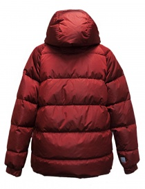 'S Max Mara Sports red down jacket