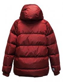 Piumino 'S Max Mara Sports colore rosso