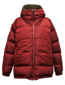 'S Max Mara Sports red down jacket SPORTS-001-ROSSO order online