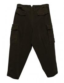 Pantalone Cellar Door Cargo  colore marrone
