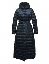 'S Max Mara Novel navy down jacket NOVEL-002-BLU order online