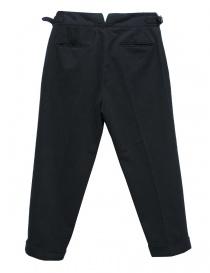 Pantalone Cellar Door Lan colore blu