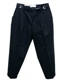 Cellar Door Leo T blue trousers LEOT-B138-65 order online