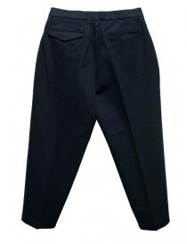 Pantalone Cellar Door Leo T colore blu