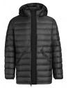 Parajumpers Toudo black parka coat PWJCKKG32-TOUDO-W532 buy online
