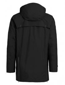 Parajumpers Toudo black parka coat price