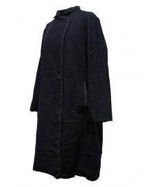 Casey Casey navy coat