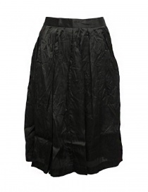 Casey Casey organza black skirt 09FJ45-ORGANZA-BLK order online