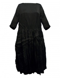 Womens dresses online: Casey Casey organza black dress