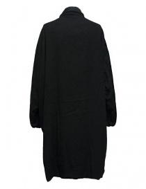 Casey Casey black coat
