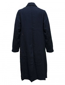 Cappotto stile workwear Casey Casey colore navy