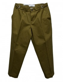 Cellar Door Leo T beige trousers LEOT-B138-7 order online