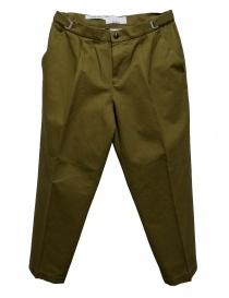 Pantaloni uomo online: Pantalone Cellar Door Leo T colore sabbia