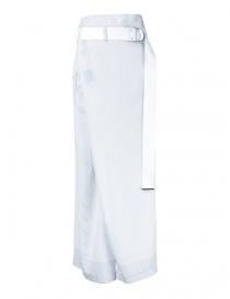 Pantalone Rito colore grigio tenue online