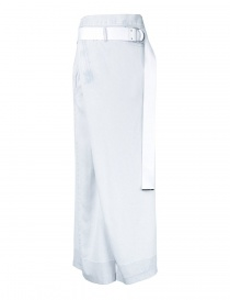 Rito light gray trousers 0777RTW002P-LGY-PANT order online