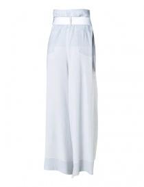 Rito light gray trousers