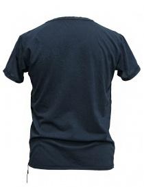 Rude Riders navy t-shirt