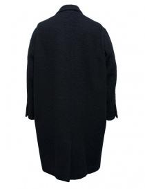 Miyao wool blue coat