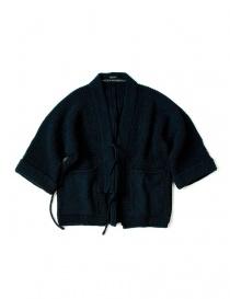 Giacche donna online: Giacca kimono Kapital in lana blu