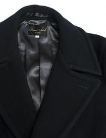 Haversack Attire navy coat price