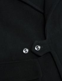 Haversack Attire navy coat mens coats buy online
