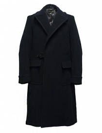Haversack Attire navy coat online