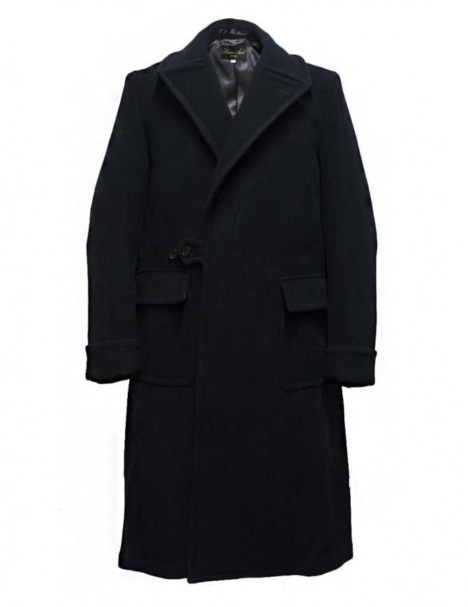 Haversack Attire navy coat 471713-59-COAT mens coats online shopping