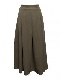 Cellar Door Claudia beige skirt 34IDCLAUDIA-B196-COL order online