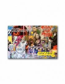 Mug Magazine issue 27, july 2017 MUG27 order online