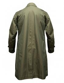 Haversack beige coat buy online