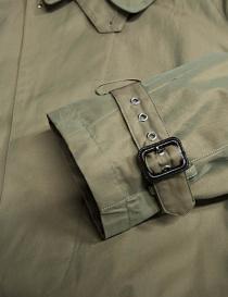 Haversack beige coat mens coats buy online