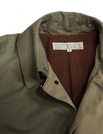 Haversack beige coat price