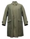 Haversack beige coat buy online 471726-43-COAT
