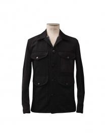 Comme des Garcons Man Junya Watanabe jacket in black colour WH-J021-051- order online