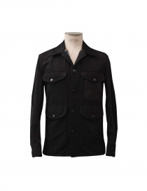 Giacca Comme des Garcons Man Junya Watanabe colore nero WH-J021-051- order online