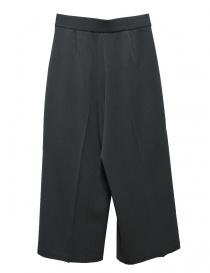 Pantalone Cellar Door Asia colore grigio